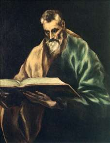Apostle St Simon