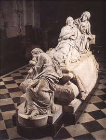 Monument of Richelieu
