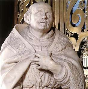 Tomb of Archbishop André Cruesen