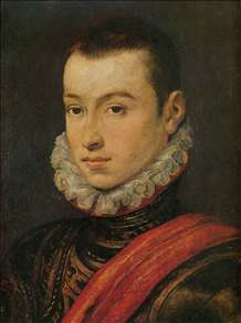 Young Nobleman