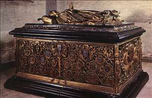 Mausoleum of Mary Burgundy