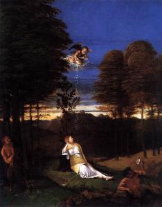 Allegory of Chastity (