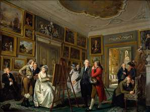 The Art Gallery of Jan Gildemeester