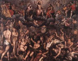 Last Judgment