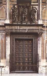 North Doors