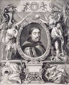 Jan Sobieski III (1624-96), King of Poland