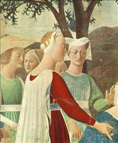Adoration of the Holy Wood