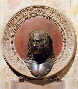 Bust of Andrea Mantegna