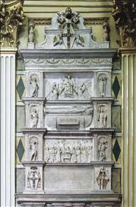 Tomb of Pius II