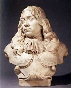 Bust of Jacob van Reygersberg