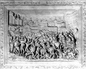 The Capture of Brescia