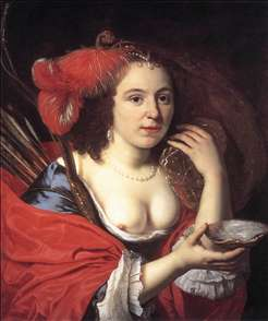 Anna du Pire as Granida