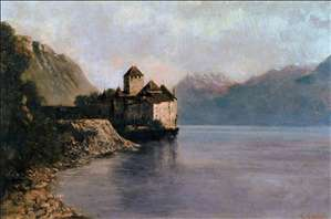 The Château de Chillon