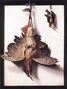 Still-Life with Fowl