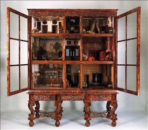 Petronella Oortman's doll's house