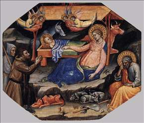 Scenes from the Life of Christ (2)