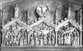 Altarpiece of the Magi