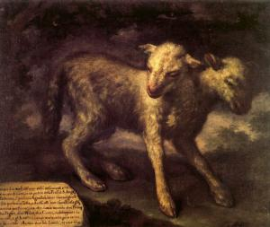 Two-Headed Lamb