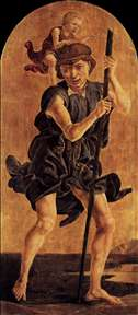St Christopher