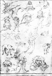 Studies of Monsters
