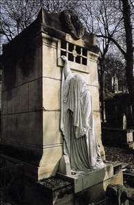 Tomb of the Raspail Family