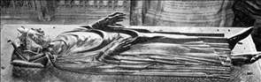 Effigy of Henry III