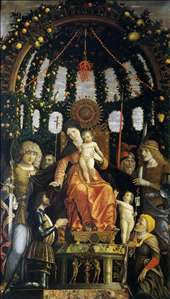 Madonna of Victory