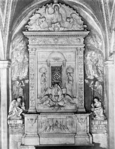 Tabernacle of the Eucharistic Relic