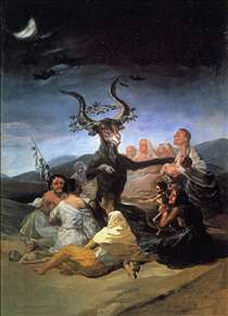 Witches' Sabbath