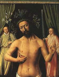The Man of Sorrows