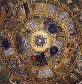 Cupola of Genesis