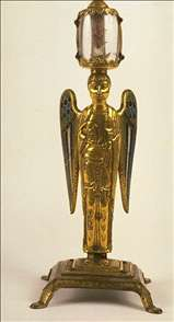 Angel Reliquary