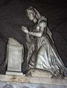 Tomb of Empress Joséphine