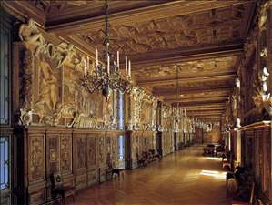 Gallery of Francis I