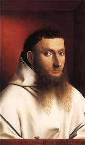 Potrait of a Carthusian