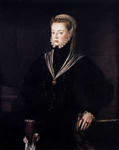 Doña Juana, Princess of Portugal