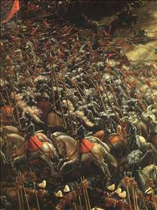 The Battle of Alexander