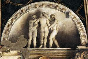 Three Graces