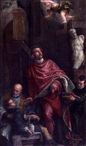 Conversion of St Pantaleon