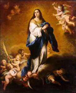 Esquilache Immaculate Conception