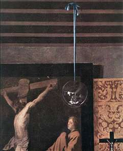 The Allegory of Faith