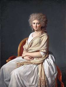 Anne-Marie-Louise Th�lusson, Comtesse de Sorcy