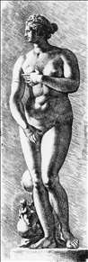 The Medici Venus