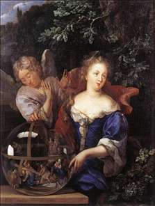 Allegory of Religion