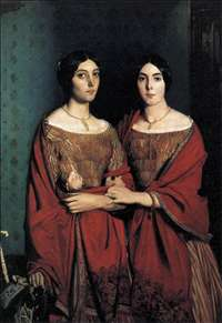 The Artist's Sisters