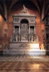 Tomb of Titian