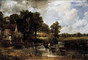 The Hay-Wain