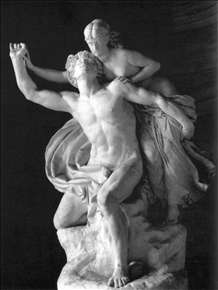 Mercury and Psyche