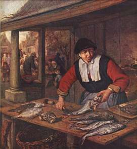 The Fishwife
