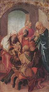 The Circumcision of Christ